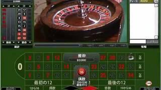 年末バカベット実況2011 【 オンラインカジノMAD 】