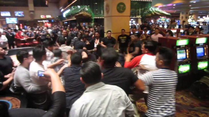 Casino fails,fights and angry gamblers part 4