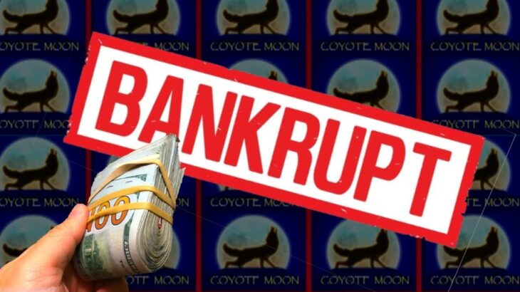 How To Bankrupt The Casino In 45 Mins USING FREE PLAY!