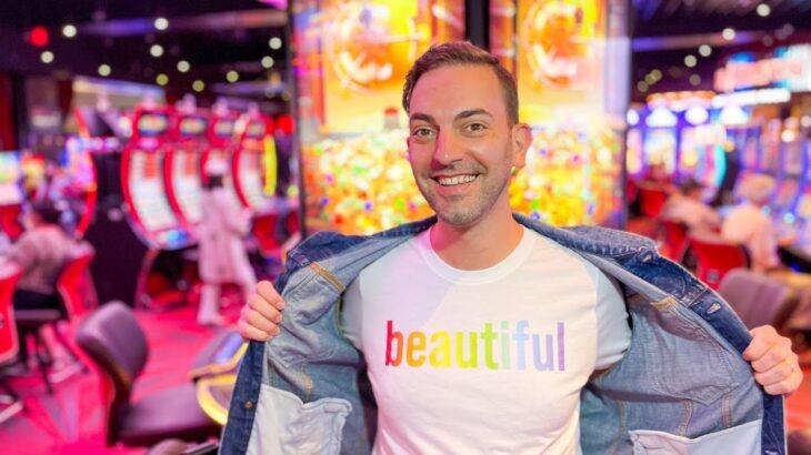 🔴 LIVE Slots for a BEAUTIFUL Win 🌈 San Manuel Casino
