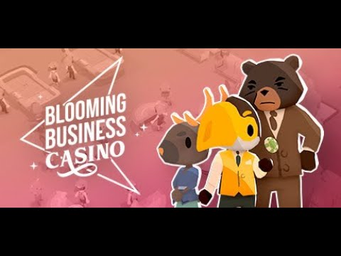 Let's Try: Blooming Business Casino Demo #sponsored