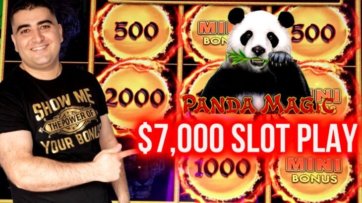 $100 Wheel Of Fortune & More High Limit Slots   Live Slot Play At Casino   SE-3   EP-15