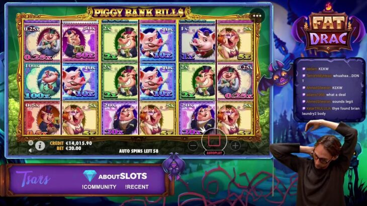 🔥 BONUS BUYS WITH JESUZ 🔥 ABOUTSLOTS.COM – FOR THE BEST BONUSES AND OUR COMMUNITY FORUM